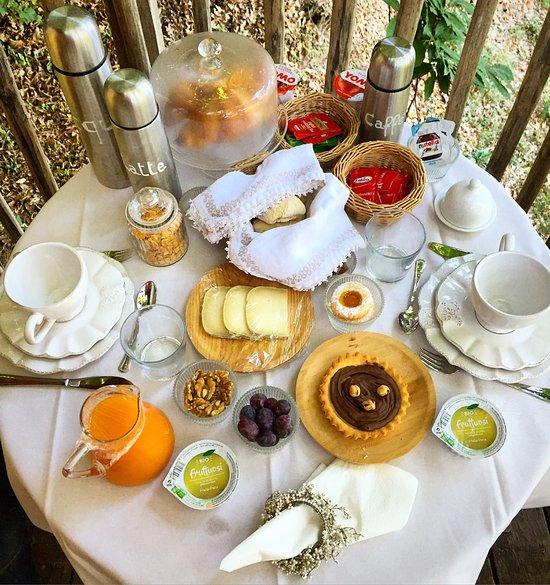 Bed and Breakfast Il Giardino dei Semplici