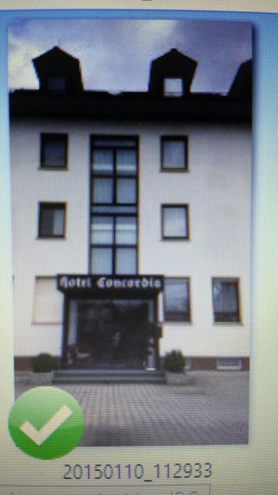 Hotel Concordia Bewertungen Fotos Preisvergleich Frankfurt Am