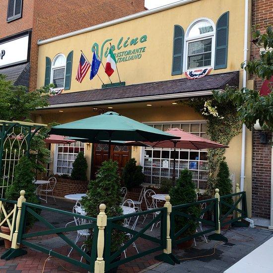 Best Italian Restaurants In Winchester Va