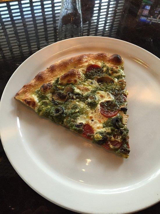 Grimaldi's Pizza- Allen, TX They serve great pizza and are ... |Pizza Allen