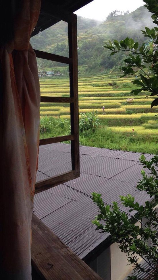 Banaue View Inn Room Rates