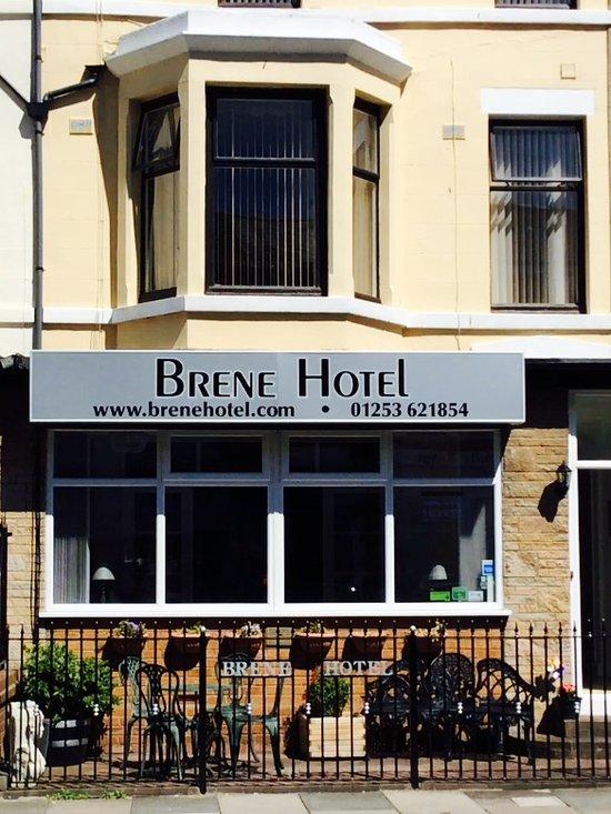 브레네 호텔