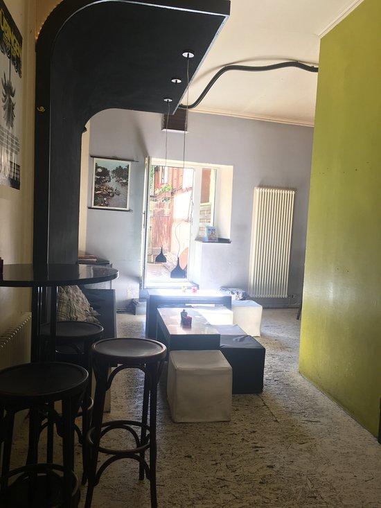 saints scholars irish pub t bingen restaurant. Black Bedroom Furniture Sets. Home Design Ideas