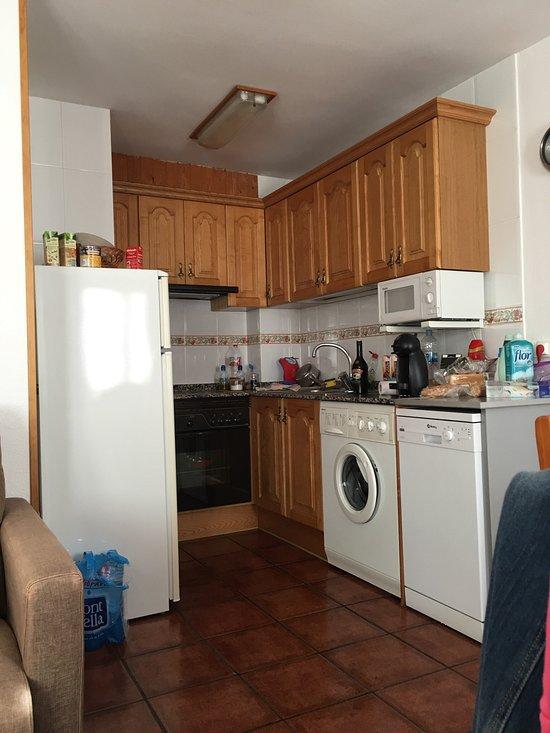 Apartamentos Petronila