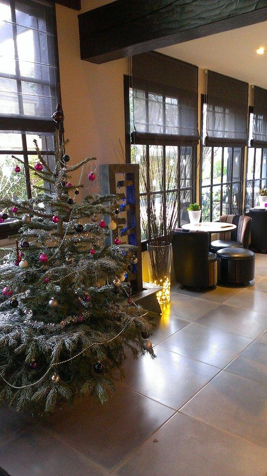 Hotel Le Saint Jacques Cloyes
