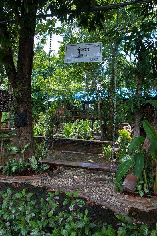 Papa\'s Garden, Doi Saket - Restaurant Reviews, Phone Number & Photos ...