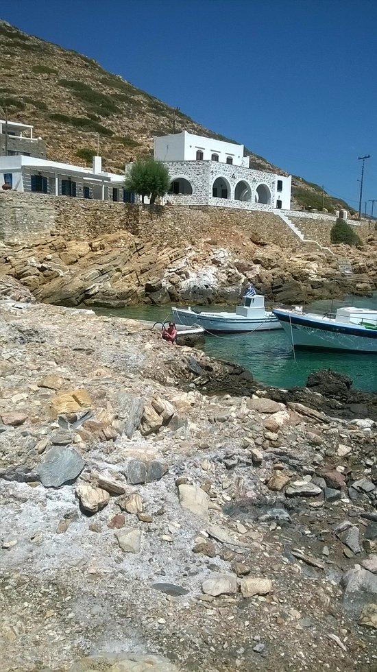 Sifnos, Greece | Greek Islands | CN Traveller