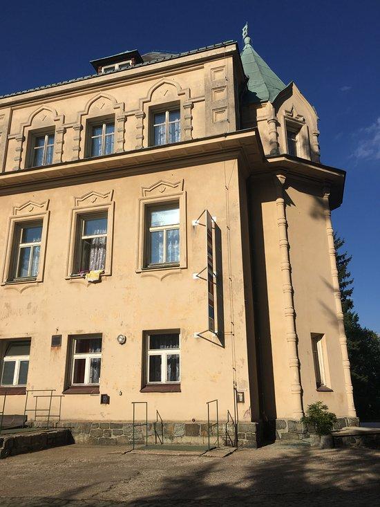 Hotel Vetrov