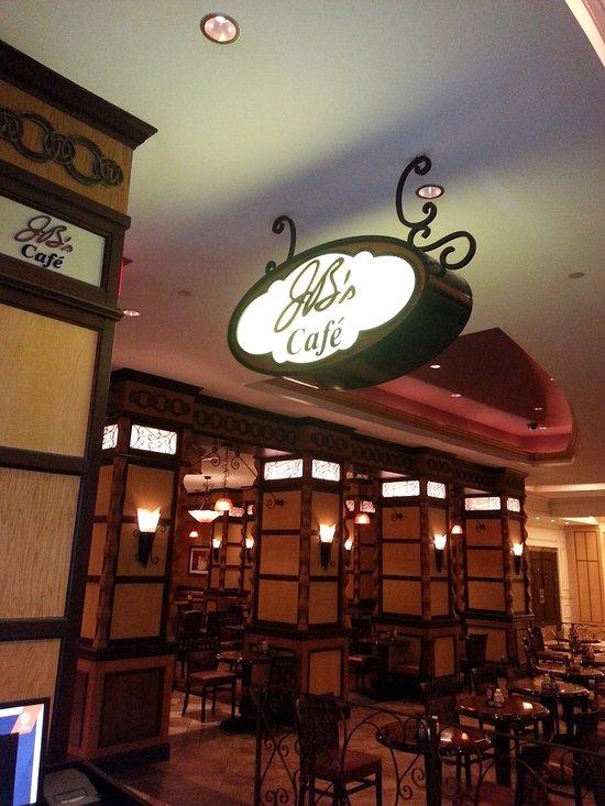 Jb S Cafe Council Bluffs