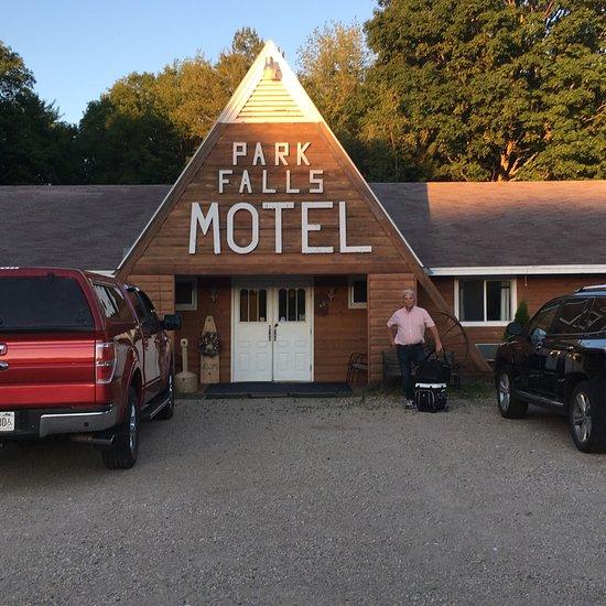 Park Falls Motel