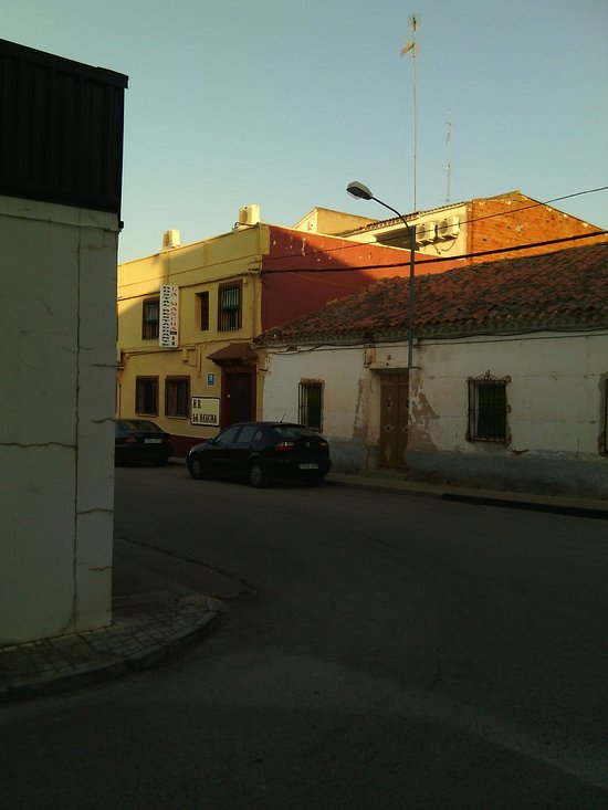 Hostal La Mancha