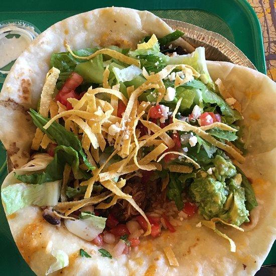 Cafe Rio Mexican Grill Spokane Valley Restaurant