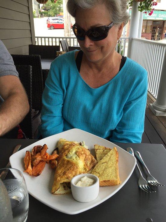 Breakfast Restaurants South County Ri