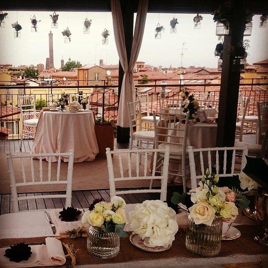Terrazza Mattuiani Bologna Restaurant Reviews Photos