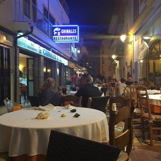 Restaurante chinales marbella restaurant reviews phone - Restaurante noto marbella ...