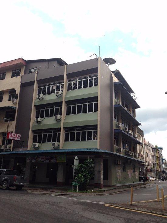 River Park Hotel Sibu
