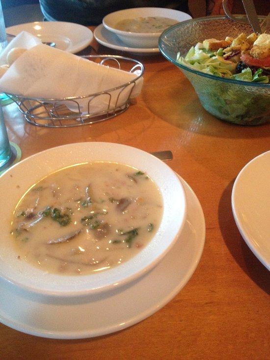 olive garden ann arbor menu prices restaurant reviews tripadvisor - Olive Garden Ann Arbor
