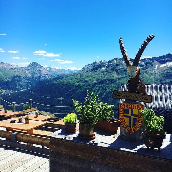 Alpina Hutte St Moritz Restaurant Reviews Photos