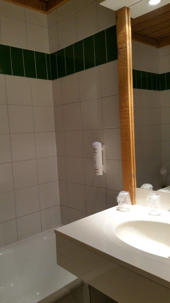 Chalet hotel le collet xonrupt longemer frankrijk for Hotels xonrupt longemer