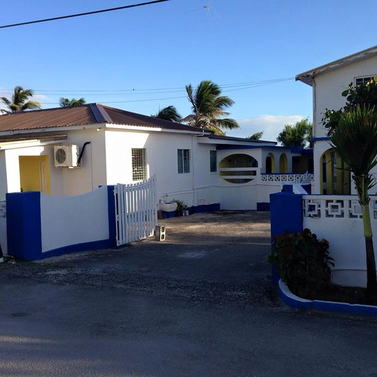 Review Apartments: Round Rock Apartments On Sea (Barbados/Christ Church