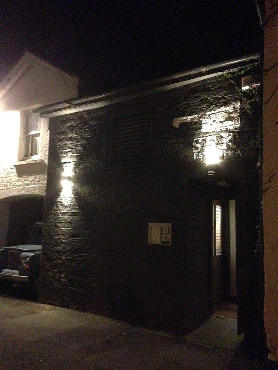 Restaurant Gillingham South Street