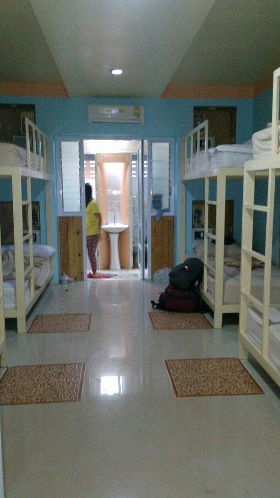 Good Dream Hostel