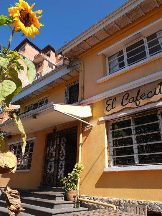 Hostal El Cafecito