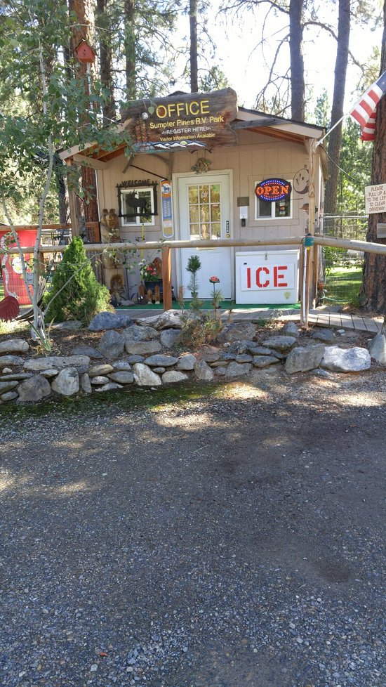 Sumpter Pines RV Park