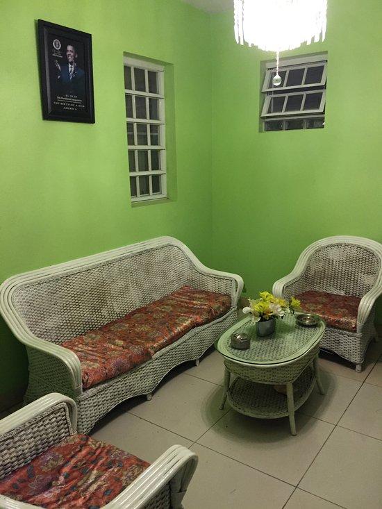 Sint Maarten International Guest House