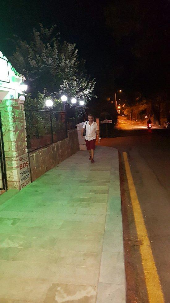 Ersoz Butik Hotel