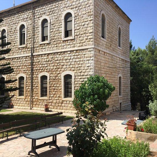 Casa di Betharram
