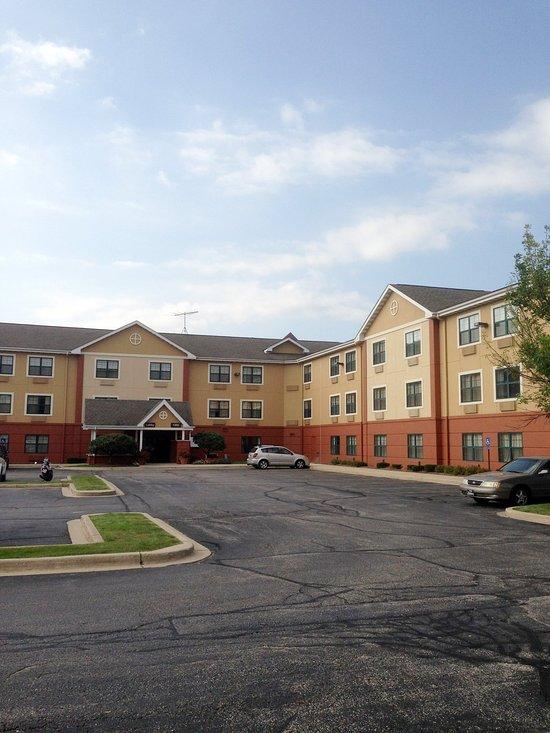 Extended Stay America - Merrillville - US Rte. 30