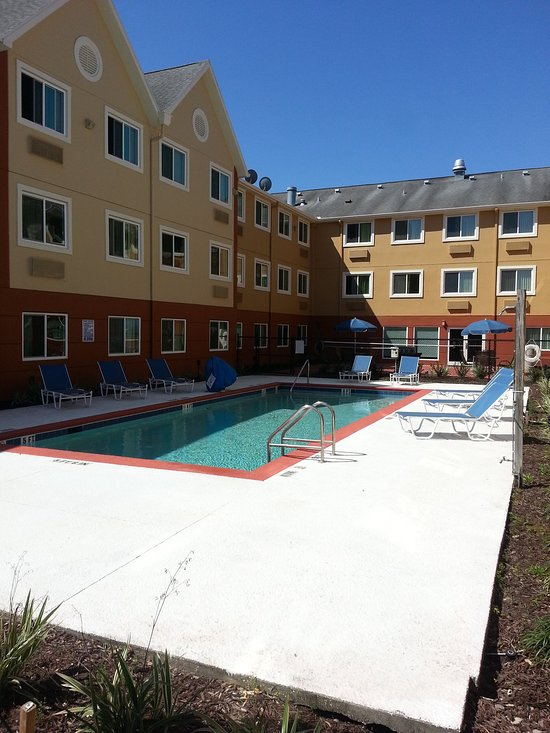 Extended Stay America - Jacksonville - Salisbury Rd. - Southpoint