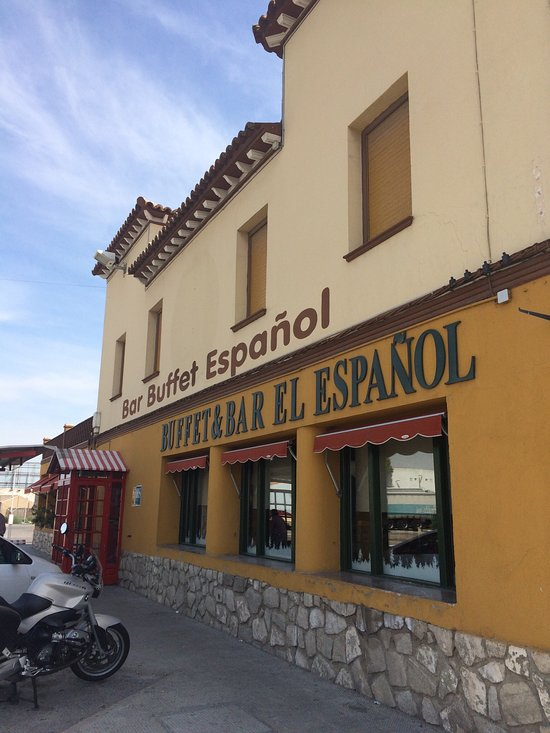 Hostal Restaurante El Espanol
