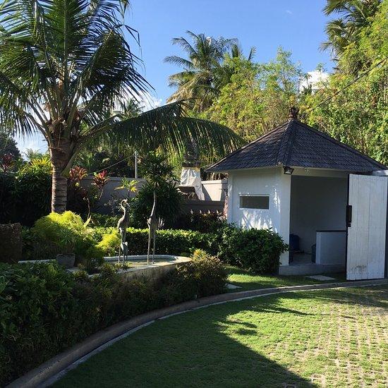 Villa le jardin de bali bewertungen fotos sukawati for Villas de jardin seychelles tripadvisor