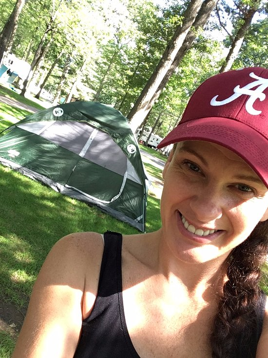 Camp Holiday Camp Grounds