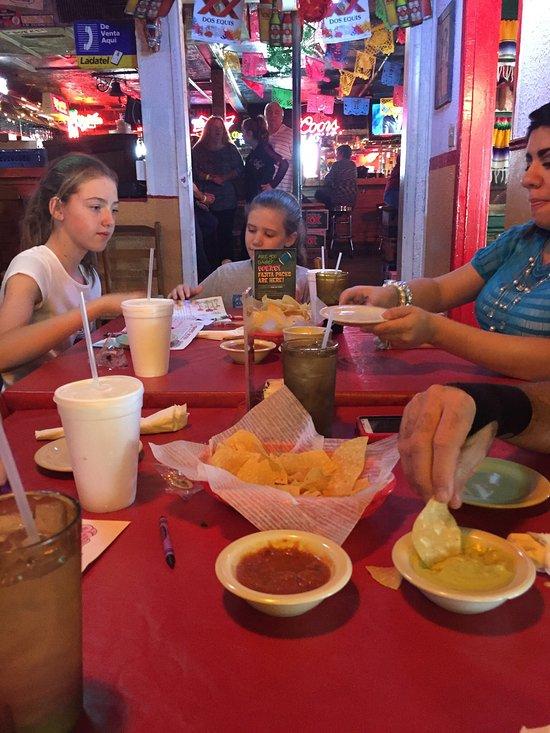 Best Mexican Restaurant In Pasadena Texas