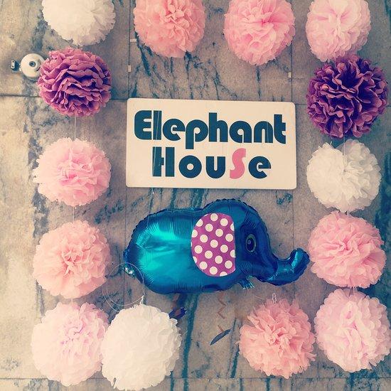 Elephant House Boutique Hotel Penang