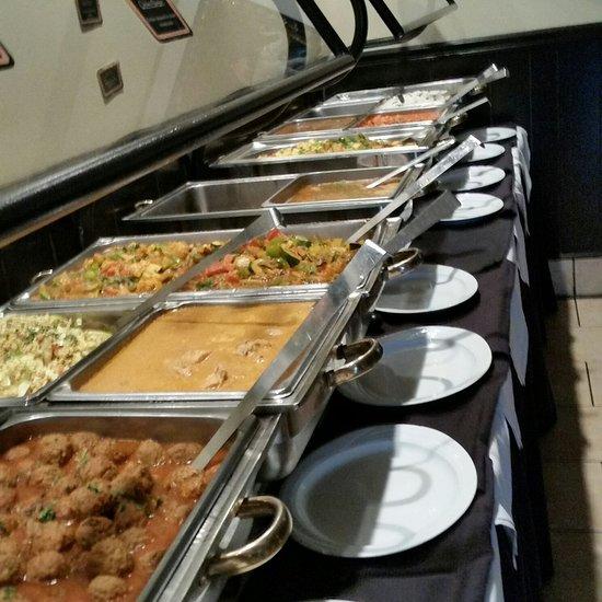 Super Saffron Indian Cuisine Greenville Restaurant Reviews Interior Design Ideas Ghosoteloinfo