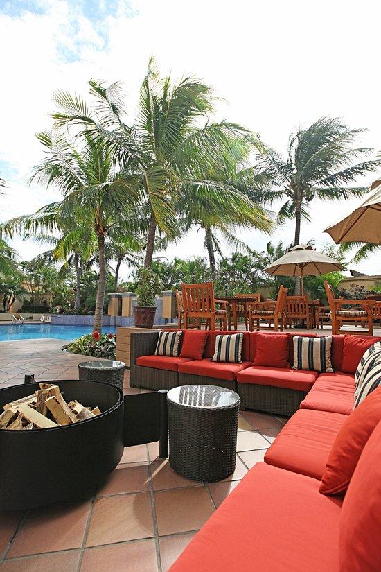 馬那瓜市中心洲際飯店