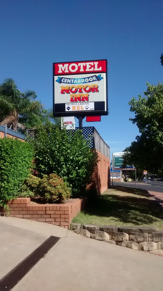 Centabrook Motor Inn