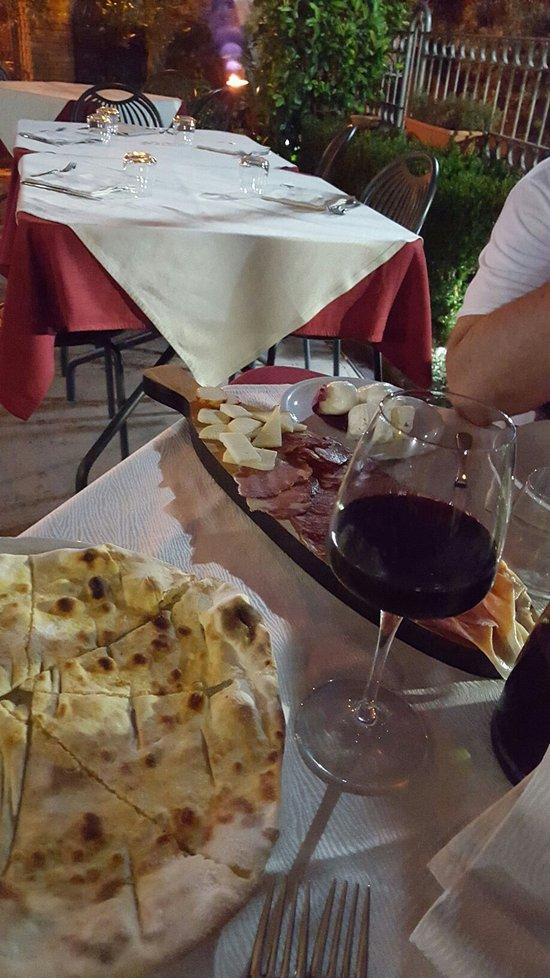 Borgo antico pofi ristorante recensioni numero di telefono foto tripadvisor - Ristorante borgo antico cucine da incubo ...