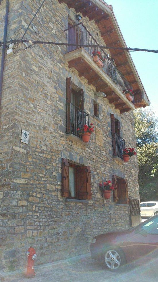 Casa Casasus