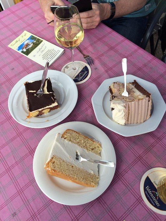 Pension Gasthof Cafe Anni