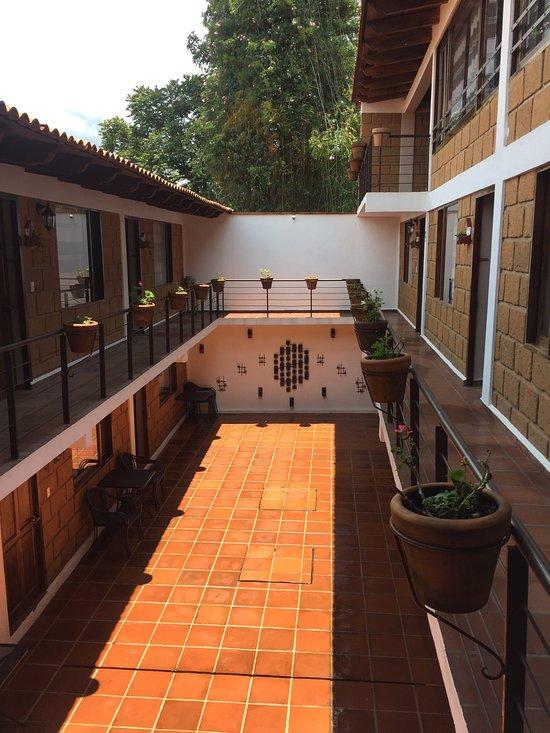 Hotel Rincon Sonado