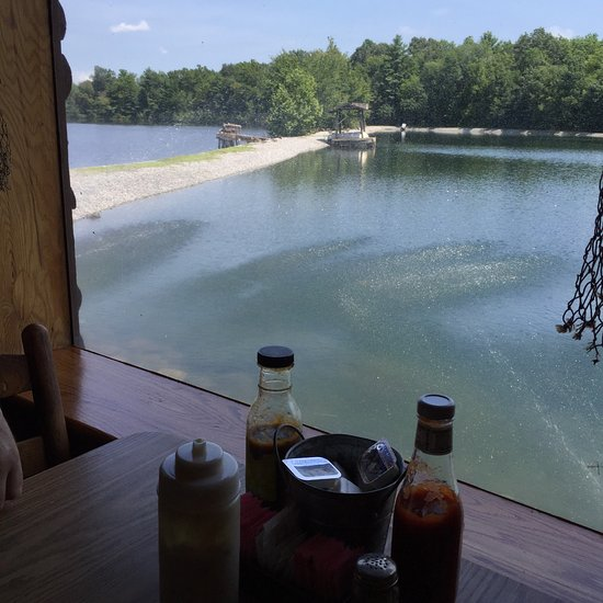 Catfish Kitchen Resturaunt Benton Restaurant Reviews
