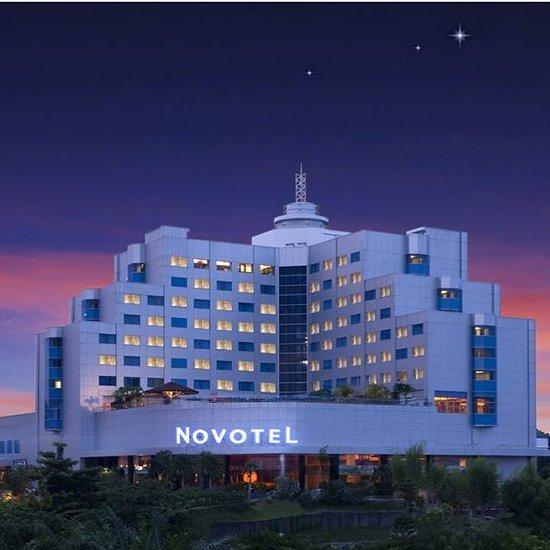 Novotel Balikpapan 35 6 4 Updated 2021 Prices Hotel Reviews Indonesia Tripadvisor