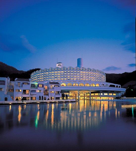 Hotel Reoma no Mori