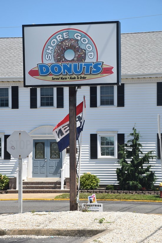 Places To Eat In Long Beach Island New Jersey