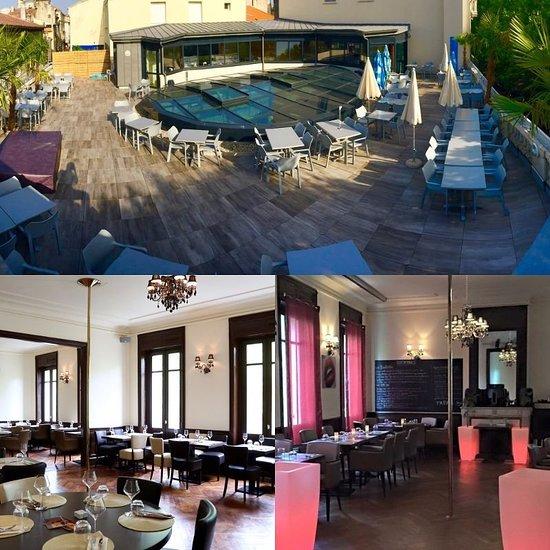Restaurant A Montelimar